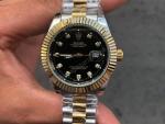 Yeni sezon Rolex saatler