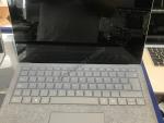 "2.el Microsoft Surface Laptop 13""Ekran intel 2.5Ghz 7.Nesil 7200U Corei5 Cpu 8Gb Ram 256Gb Ssd 2Gb intel Hd620 Ekran Kart  Q Klavye Çok temiz M1769 Garanti Yok Çalışır Teslim"