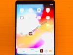 Sıfır 11 inç iPad Pro 2. nesil  Wi‐Fi 128GB - Uzay Grisi MY232TU/A
